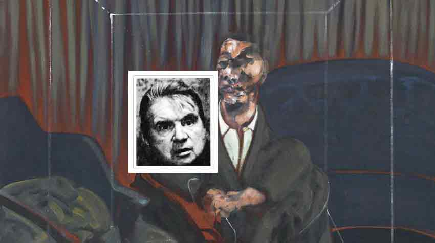 Francis Bacon Biography and Paintings