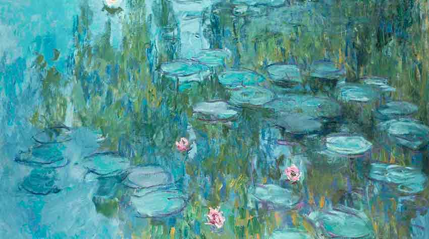Impressionism Movement and Impressionist Paintings